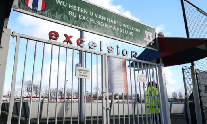 Contact Excelsior Maassluis