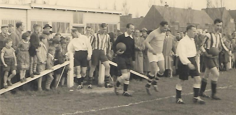 Excelsior Maassluis Bürgerspittal