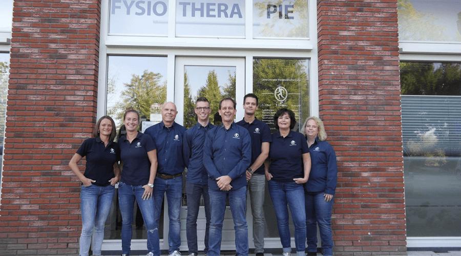 Fysiotherapie Excelsior Maassluis