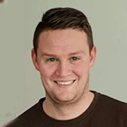 Michael Mastenbroek