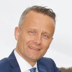 Harald Lourens