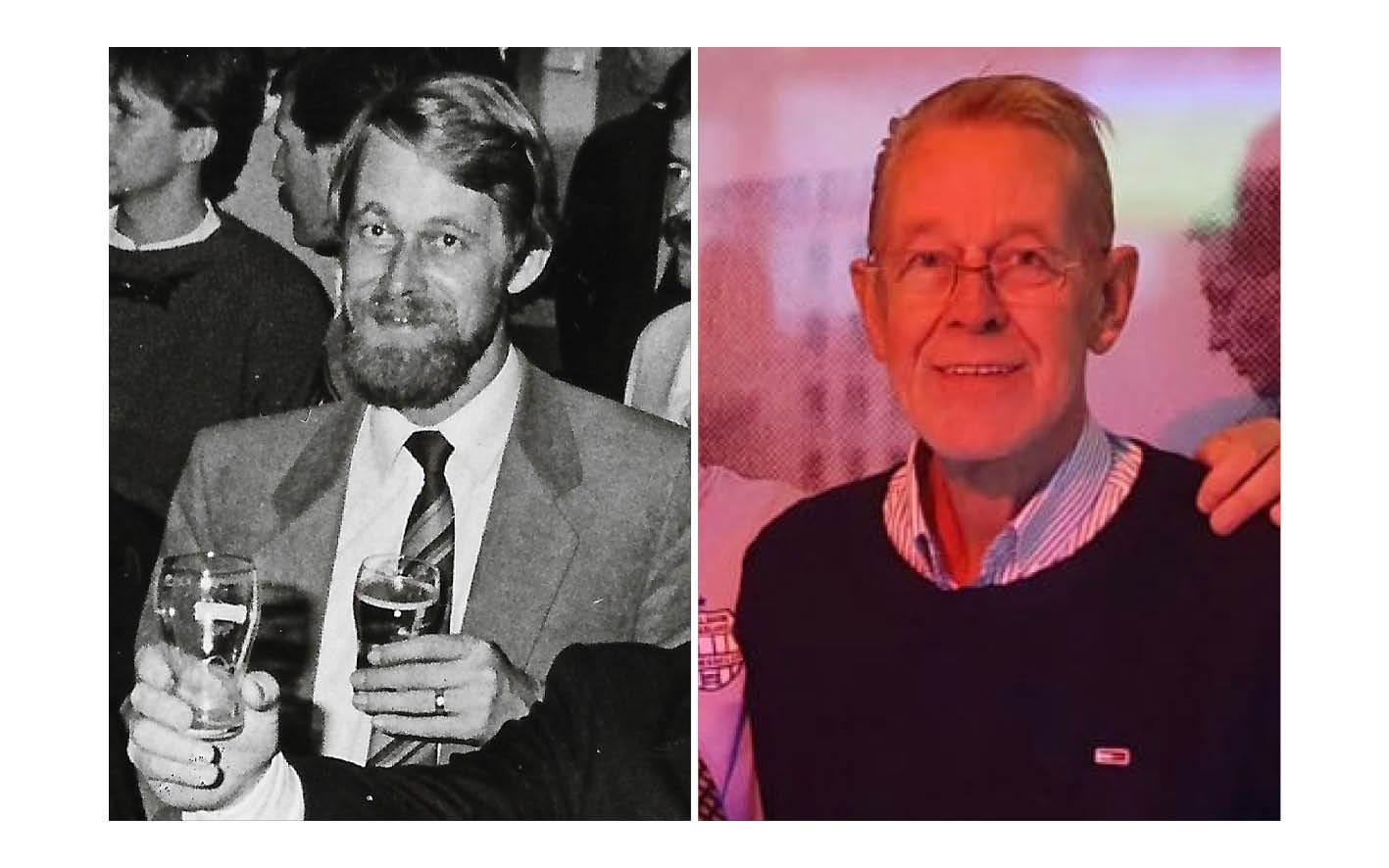 Piet Vis (72) overleden