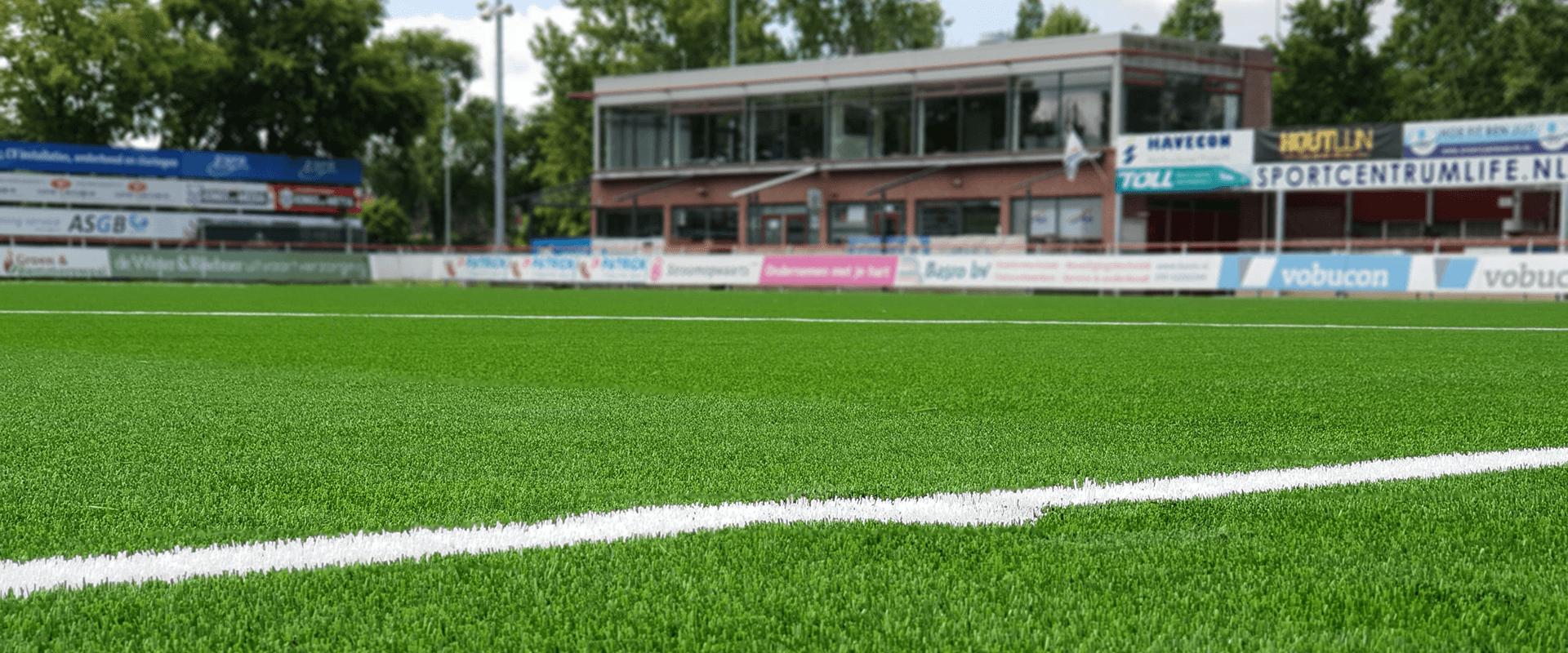 Sportpark Dijkpolder Excelsior Maassluis